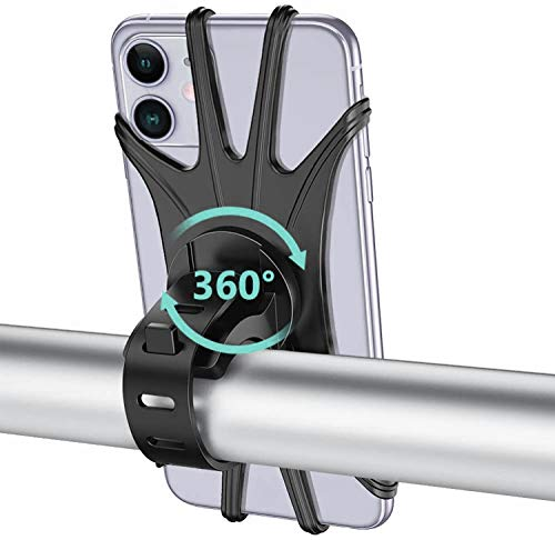 Oribox Bike Phone Mount with 360° Rotation
