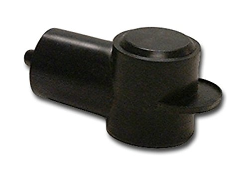 Battery Boot 3/0-4/0 Ga Black Alternator Type Ul94-V2-4Pack by AYT