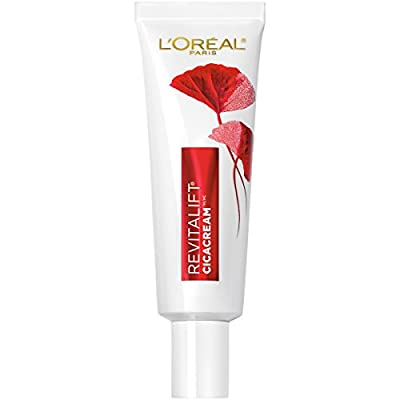 L'Oreal Paris Skin Care Revitalift Cicacream Face Moisturizer with Pro Retinol & Centella Asiatica (also known as Tiger Grass), 1.7oz