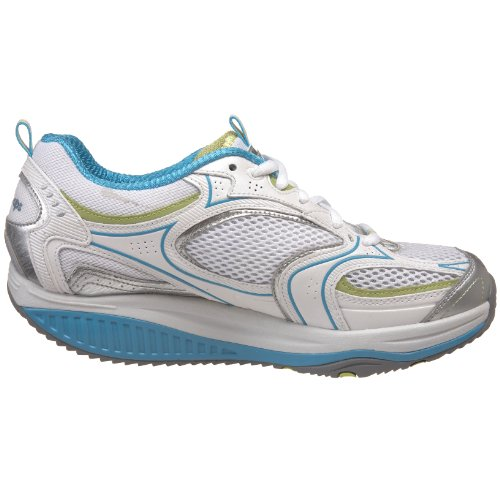 Accelerators 12320 Baskets femme Blanc BKSL mode Skechers ups XF Shape wq1YItA