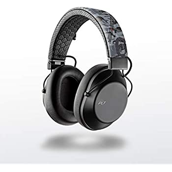 Amazon.com: Plantronics BackBeat Fit Bluetooth Headphones