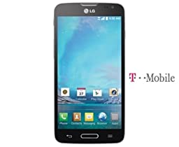 LG Optimus L90 D415 8GB Unlocked GSM Quad-Core Android Smartphone - Graphite Gray