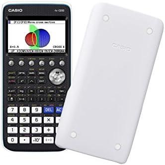 Casio FX-CG50-S-UH - Calculadora gráfica.: Amazon.es: Oficina y ...
