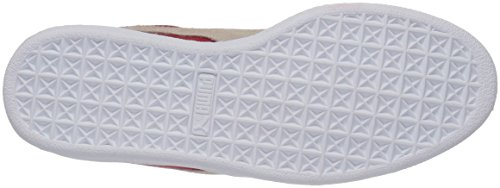 Puma Suede Classic - Zapatillas para mujer High Risk Red/White