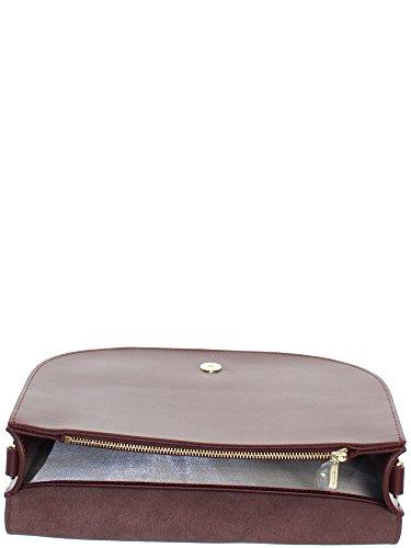 Violet Lancaster Women Crossbody Bag Leather 52837 XwSX0Oq