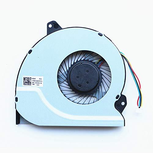 FCN FJ9T for ASUS ROG Strix GL702VM GPU Cooling Fan (GPU Fan)