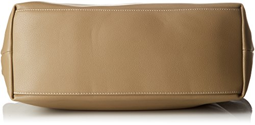 David 3 5700 Khaki Verde bolsos Shoppers Jones hombro y Mujer de rEr4qaWv