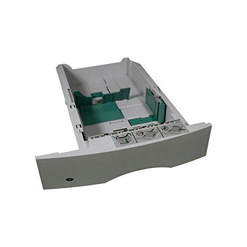 Assembly 500 Sheet Tray - Compatible 500-Sheet Tray Assembly (Part Number: 99A1576) For Lexmark T622in, Lexmark T622n, Lexmark T630, Lexmark T630dn, Lexmark T632, Lexmark T632dtnf, Lexmark T632dtn