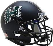 Schutt NCAA Hawaii Warriors Mini Authentic XP Football Helmet