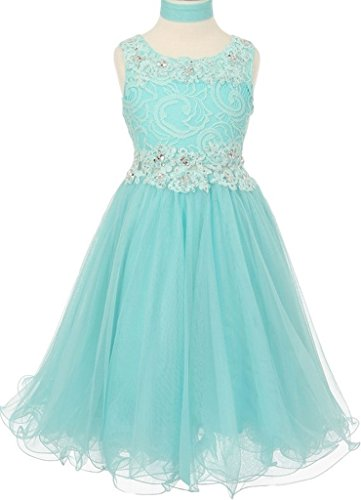 embroidered-design-rhinestone-princess-big-flower-girls-dresses-50k10d-aqua-12