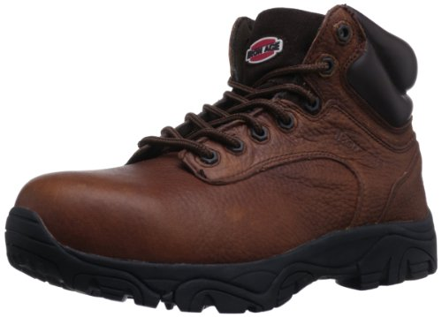 Iron Age Men's Ia5002 Trencher Industrial and Construction Shoe, Brown, 13 M US ()