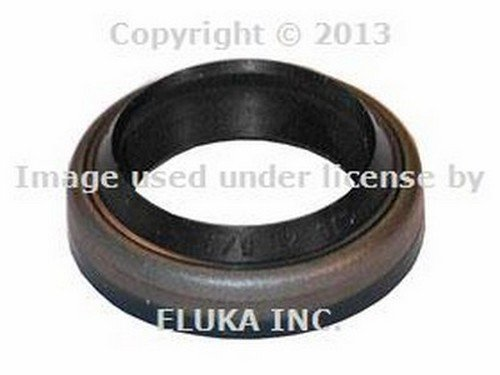 Selector Shaft Seal - 2