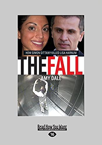 The Fall by Amy Dale (2014-11-13)