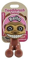 """John Hinde My Name """"Bella"""" Toothbrush Holders"""
