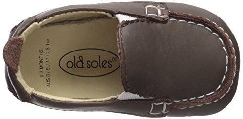 Distressed Old Old Soles Soles Distressed Brown Brown gfXzRf