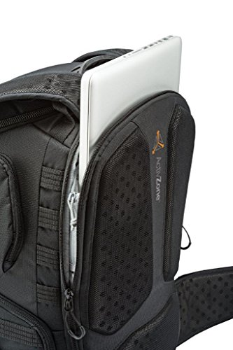 41RpTEpQdkL - Lowepro ProTactic 450 AW Camera Backpack - Professional Protection For Your Camera Gear or DJI Mavic Pro/Mavic Pro Platinum