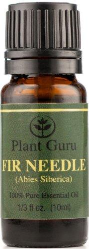 Пихтового эфирного масла. 10 мл. 100% Pure, неразбавленном виде, терапевтической степени чистоты.