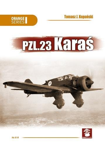 PZL.23 KaraÅ› (Orange Series) ()