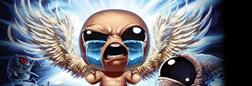 Review The Binding of Isaac: Afterbirth+ – Nintendo Switch