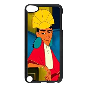 iPod Touch 5 Case Black The Emperor's New Groove JSK781949