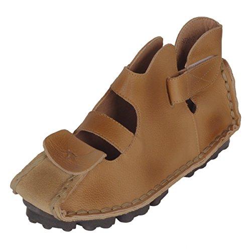 MatchLife - Zapatillas de casa Mujer - Style3 Aprikose
