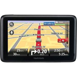 TomTom GO 2535 M LIVE Automobile Portable GPS Navigator-5...