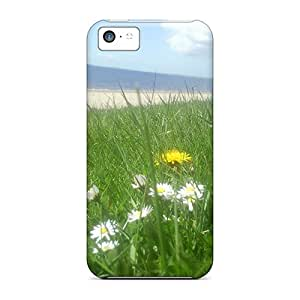 High-quality Durable Protection Cases For Iphone 5c(good Wishes In Natural World)