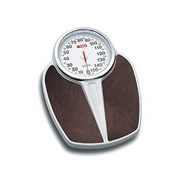 Gima - Báscula analógica profesional hasta 160 kg: Amazon.es: Salud y cuidado personal