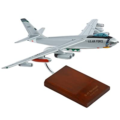 B-47E Stratojet - 1/100 scale model