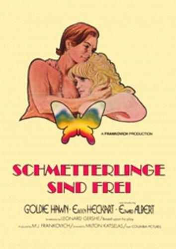 Filmcover Schmetterlinge sind frei