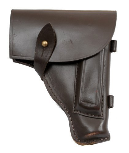 Factory Original Holster - Factory Original Russian Makarov Pistol Holster