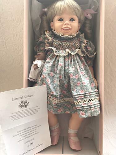 Dolls by Pauline Catherine