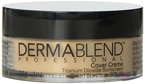 Dermablend Professional Cover Chroma Natural product image