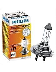 Philips H7 12972PRC1 12 Volt 55 Watt 30% extra light , 2724281168157