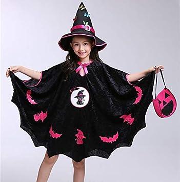 baf39a5cec216 ハロウィン グッズ 子供服 ウィッチ 魔女 悪魔 仮装 コスプレ おもしろい 子供用 コスチューム用小物 衣装