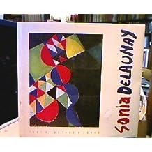 Sonia Delaunay by Arthur A. Cohen (1988-03-03)