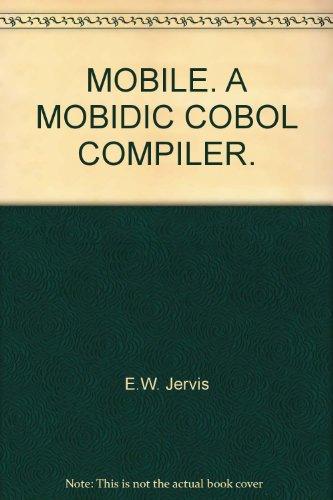 MOBILE. A MOBIDIC COBOL COMPILER.