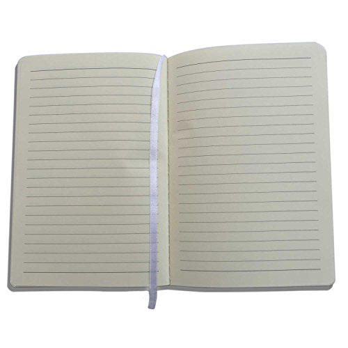 Wide Ruled - Journal/Notebook Refill - from The Amazing Office (Wide Lined)
