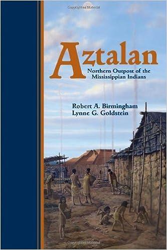 Book Aztalan: Mysteries of an Ancient Indian Town by Robert A. Birmingham (2006-01-24)