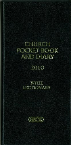 Church Pocket Book and Diary 2010: with ()