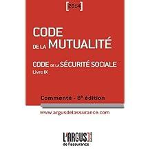 Code de la mutualité
