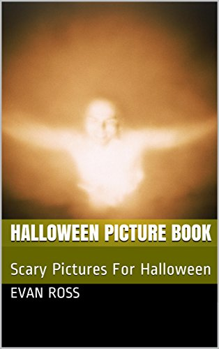 Halloween Picture Book: Scary Pictures For Halloween (Creepy Clowns Pictures)