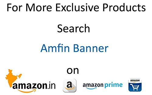 Amfin Happy Birthday Banner With Name For Birthday Party - Gold