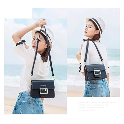 Wallet Crossbody QIER Shoulder pocket Bag Bag Long Bag Shopping Multi Women's XKB Shoulder wtEFw