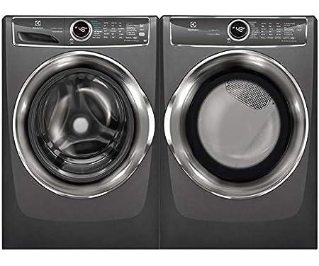 Electrolux EFLS627UTT Laundry Pair