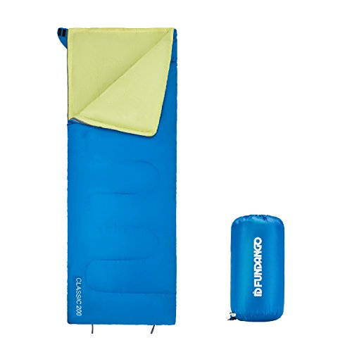 Good sleeping bag