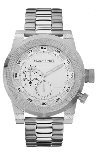 Marc Ecko Men's M13508G1 The Roller Multi-Function Watch