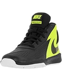 Boy's Team Hustle D 7 Basketball Shoe