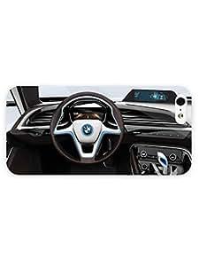 3d Full Wrap For LG G3 Phone Case Cover ar - I8 Concept Interior Bmw