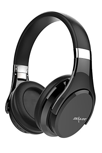 Zealot B21 Wireless Bluetooth Headphones Stereo Bass Portable Touch Control,Over...
